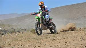 Jacob Argubright Wins GXE Reno Extreme Off-Road Race