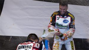 Speedway: Scott Nicholls With The Win