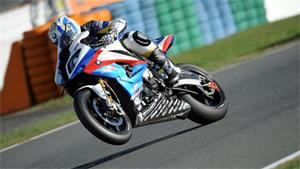Jake Zemke To Join BMW Team For Bol d'Or