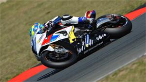 World Endurance: BMW Pulls Effort From Team Thevent