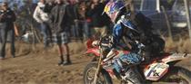 Norman/Cody Win Baja 500