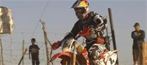 Norman, Cody Top Baja 500