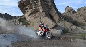 Barreda Stretches Lead With Stage 4 Win At Dakar