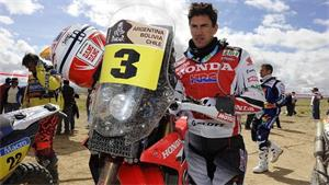 Dakar Rally: Joan Barreda Wins Again