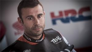 Interview: Eight Time World Trials Champion Toni Bou