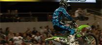 Bowers Wins DesMoines Arenacross Prequel