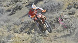 Caselli Back On Top At Idaho Hare & Hound