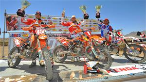 Kurt Caselli Captures Virgin Voyage Victory
