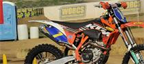 Caselli Wins King of the Desert National H&H
