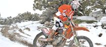 Caselli Again At Jericho National Hare & Hound