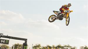 Team Belgium Wins Motocross of Nations