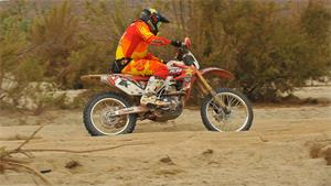 It's Official: JCR Honda Wins Baja 1000