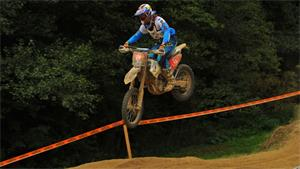 Tough Day For Team USA In Slovakia ISDE