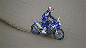 Dakar Rally: Cyril Despres Wins Stage, Coma Closes In