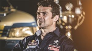 Cyril Despres To Move To Four Wheels For Dakar