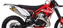 2011 Gas Gas EC 250 and 300 2-Strokes: FIRST LOOK