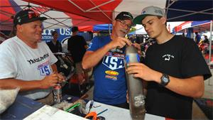 ISDE: Team USA Prepares For Monday's Start In Slovakia