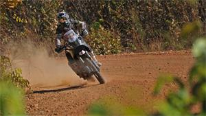 Rally dos Sertoes: Paolo Goncalves Close To Victory