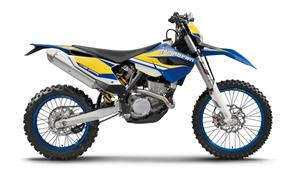 2013 Husaberg Enduros: FIRST LOOK