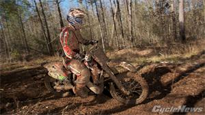 Sode, Sutherlin Grab National Hare Scramble Wins