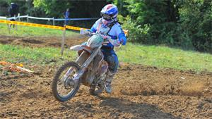 ISDE: U.S. Trophy Team Slips To Second