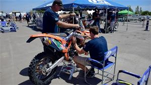 Team USA Gears Up For Argentina ISDE