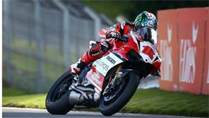 Hopper On Record Pace At Oulton Park