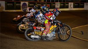 Industry Hills Speedway Season Starts Tonight
