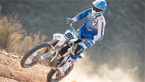 Jacob Argubright Tops West Hare Scrambles Opener