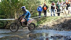 Day Two Video Highlights From The ISDE In Slovakia