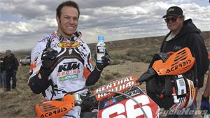 Kurt Caselli Foundation Founded