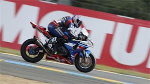 24 Hours Of Le Mans: Suzuki Stays On Top