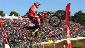 How To Watch Sunday's Motocross Of Nations From France