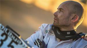 Dakar Mourns Death of Michal Hernik