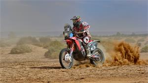 Morocco Rally: Paulo Goncalves Takes Over