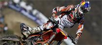 Musquin Wraps up MX2 World Championship