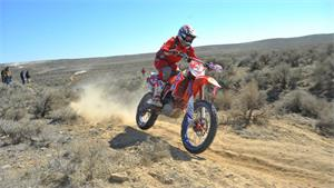 Nick Burson Makes It Two In A Row At Murphy National Hare & Hound