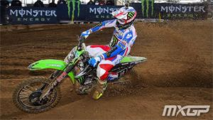 Results: Motocross of Nations From Latvia