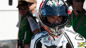 Jason Pridmore Off To Suzuka 8 Hours