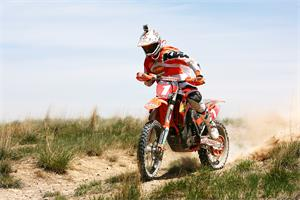 Kurt Caselli Tops Utah National Hare & Hound
