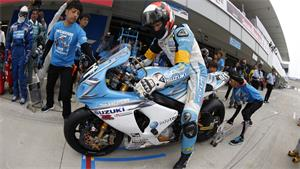 Suzuka 8 Hours: Musashi RT Harc-Pro Team Wins It