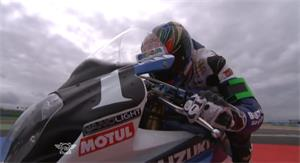 Video: Suzuki Endurance Racing Team's Championship Season