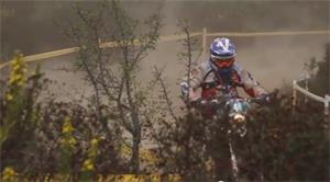 Andrew DeLong's ISDE Day Three Video Diary