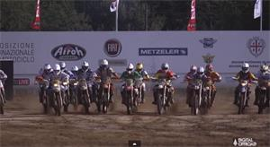 ISDE Day Six Highlight Video
