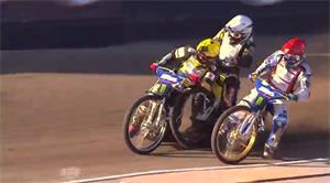 Video: Finnish Speedway Grand Prix Highlights