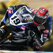 Spies Claims Superpole in First Race