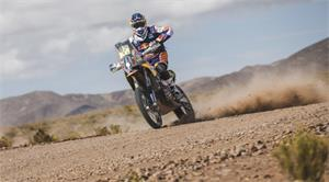 Coma Stretches Lead on Stage 10