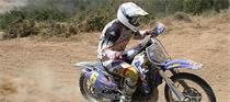 Kyle Summers Tops Western Hare Scrambles National