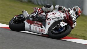 Suzuka 8 Hour: Honda Teams Leads Day One