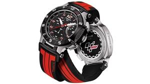 Product Showcase: 2014 MotoGP Tissot Watches